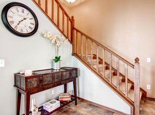 8583 Redstone St , Highlands Ranch CO