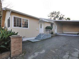 222 Alameda De Las Pulgas , Redwood City CA