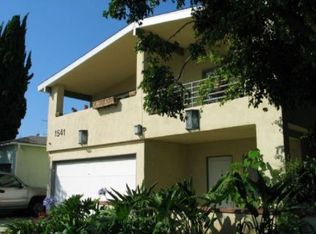 1541 Princeton St Apt 1, Santa Monica CA