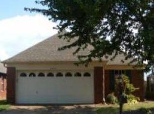 8945 Lake Springs Cv , Cordova TN