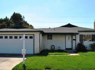 5206 Silver Reef Dr , Fremont CA