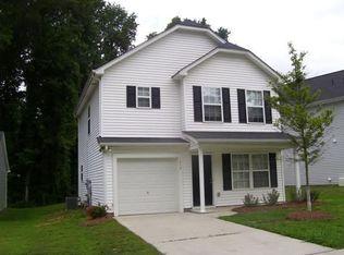 1214 Pinehaven Ct , Charlotte NC