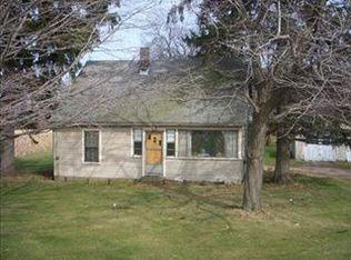 8311 Hartman Rd , Wadsworth OH