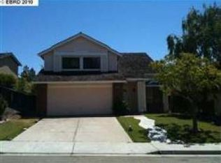 4504 Deer Ridge Way , Antioch CA