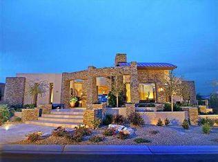 38 Hawk Ridge Dr , Las Vegas NV