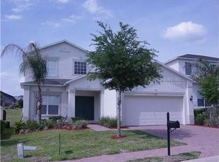 136 Bridgewater Dr , Davenport FL