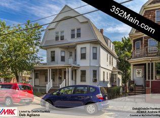 352 Main St , Medford MA