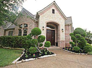 3924 Treemont Cir , Colleyville TX
