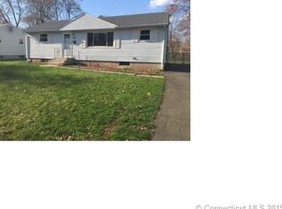 122 Rockwell Ave , Bloomfield CT