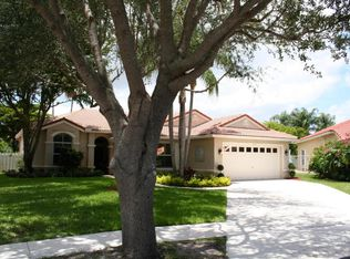 6020 Royal Birkdale Dr , Lake Worth FL