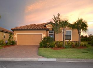 9382 Via Piazza Ct , Fort Myers FL