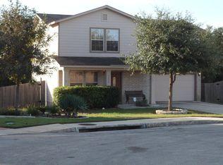 5850 Frontier Cv , San Antonio TX