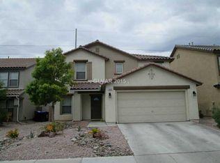 3433 Conterra Park Ave , North Las Vegas NV