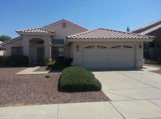 1703 E Redfield Rd , Gilbert AZ