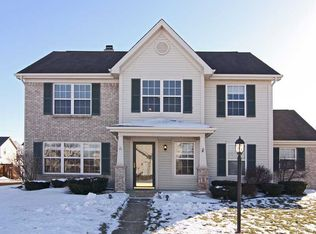21 Mulberry Ct , Brownsburg IN