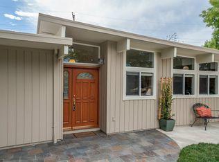 470 El Capitan Pl , Palo Alto CA