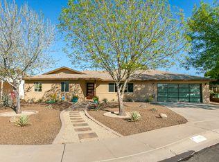 8102 E Wilshire Dr , Scottsdale AZ