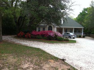 11132 County Road 99 , Lillian AL