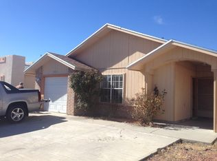 3425 Waterside Dr , El Paso TX