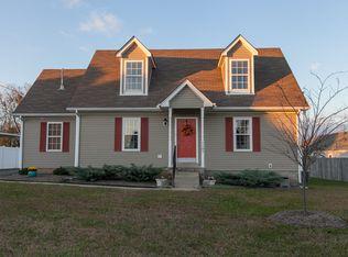 1107 Binford Ct , Murfreesboro TN