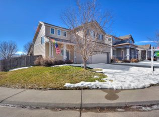 8337 S Pierce Way , Littleton CO