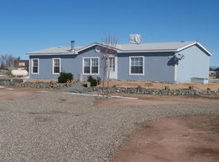 1385 S Reed Rd , Chino Valley AZ