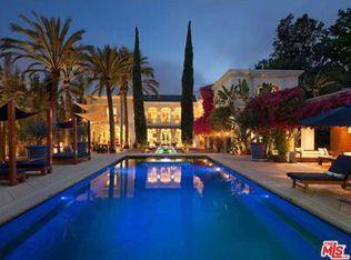 810 N Rexford Dr, Beverly Hills, CA 90210