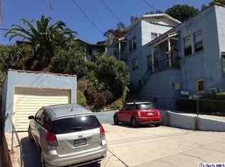 1455 Morton Pl , Los Angeles CA