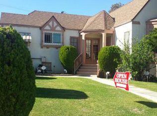 4721 S Victoria Ave , View Park CA