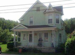 278 S York St , Etters PA