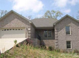 24 Clearwater Ln , Cabot AR