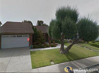 4722 Via Del Rancho , Yorba Linda CA