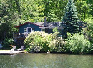 121 Lake End Rd , Newfoundland NJ