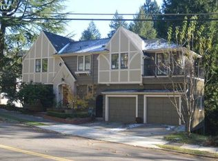 2865 SW Fairview Blvd, Portland, OR 97205