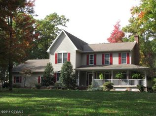 374 River Hill Dr, Catawissa, PA 17820