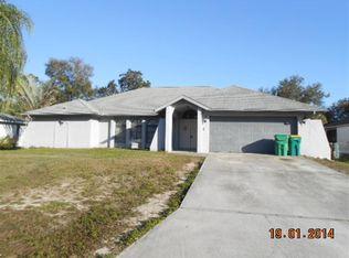 18434 Inwood Ave , Port Charlotte FL