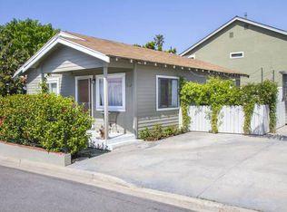 712 Cook Ave , Santa Barbara CA