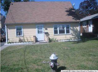449 Lynn St , Staten Island NY