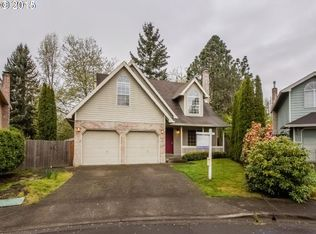 14893 SW Linda Ct , Beaverton OR