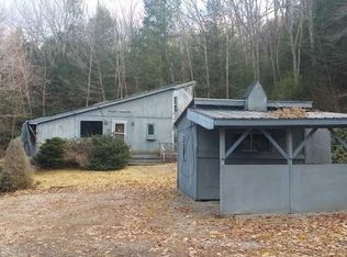 58 South Rd , Harrisville NH