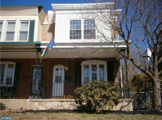 4223 Meridian St , Philadelphia PA