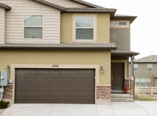1892 N Goldenrod Way , Saratoga Springs UT
