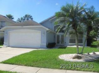 6294 Palm Vista St , Port Orange FL