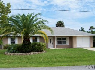 323 Underwood Trl , Palm Coast FL