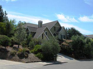 578 Hillside Dr , Cloverdale CA