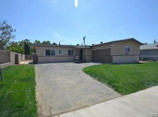 1539 N Clifford Ave , Rialto CA