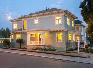 344 Newton Ave , Oakland CA