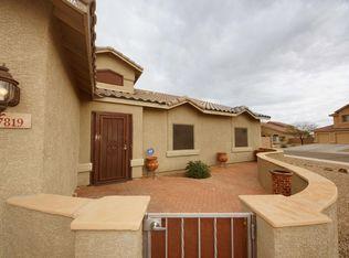 7819 N Blue Brick Dr , Tucson AZ