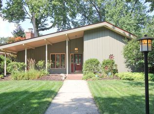 336 Gale Ave , River Forest IL