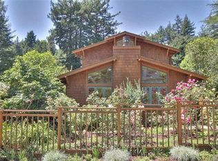 193 W Blithedale Ave , Mill Valley CA